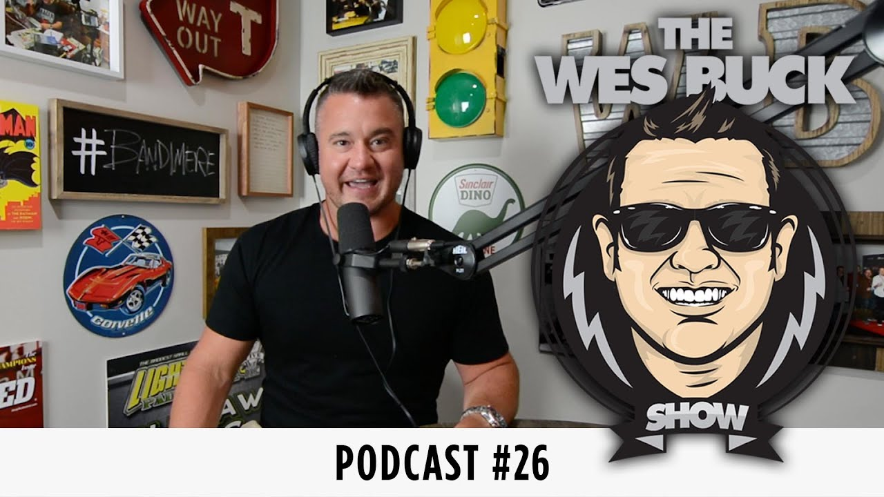 Bandimere Battle, NHRA Indy 1 Recap, Promoters Efforts During COVID   Ep. 26   The Wes Buck Show