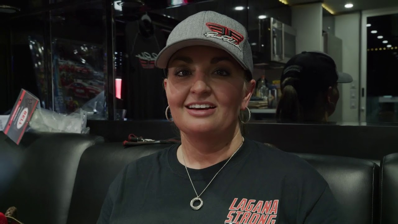 Erica Enders CRUSHES EVERYONE at the NHRA U.S. Nationals!