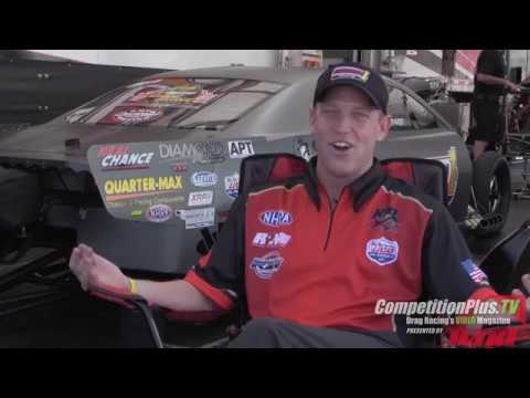 WORLD SERIES OF PRO MOD - THE BATTLE OF THE BURNOUTS