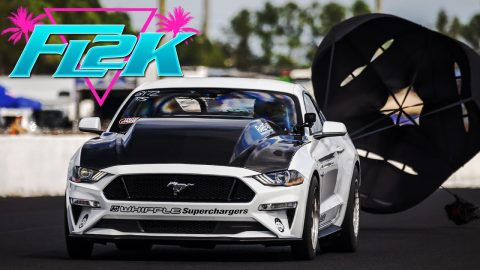 1400HP SUPERCHARGED MUSTANGS AND 1200HP+ GT500s take on Twin Turbo Lambos, Vipers and More! | FL2K21