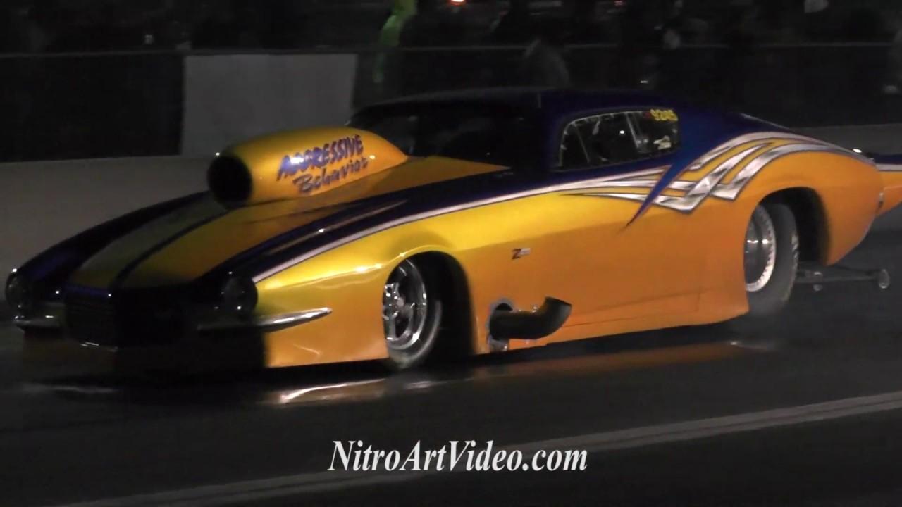 Orlando Speed World Dragway Grudge Racing NT Raw Drag Racing Action Part 8of12 2015 No Guts No Glory