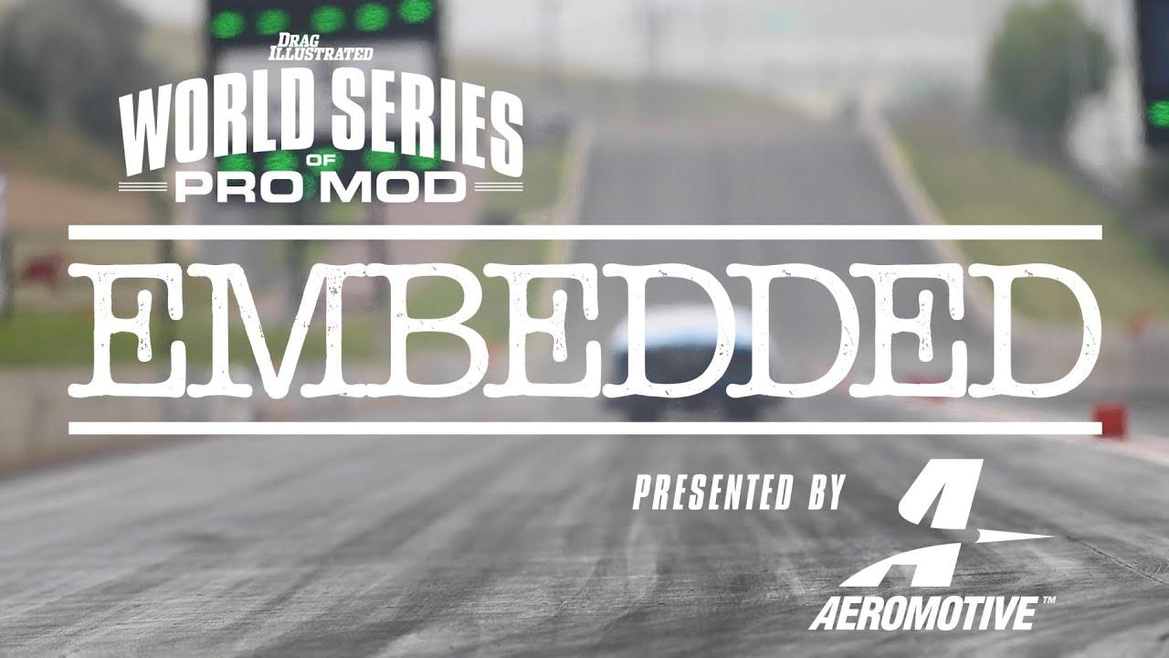 2018 World Series of Pro Mod - Episode 3