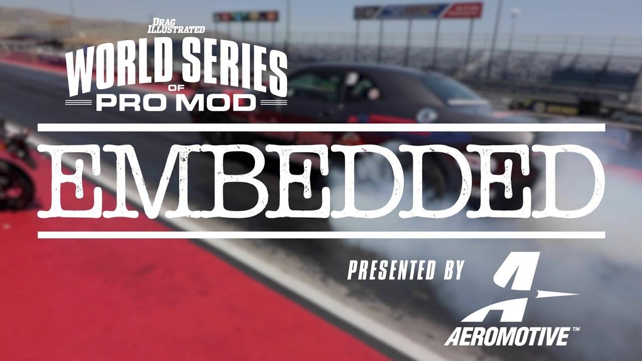 2018 World Series of Pro Mod - Episode 4