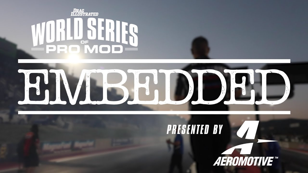 2018 World Series of Pro Mod - Episode 5