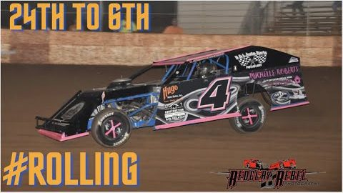 Back From the Dead for Night 2 of the Race 4 Kids at County Line Raceway | October 16th, 2021