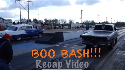 BooBash Recap from Pacemakers!