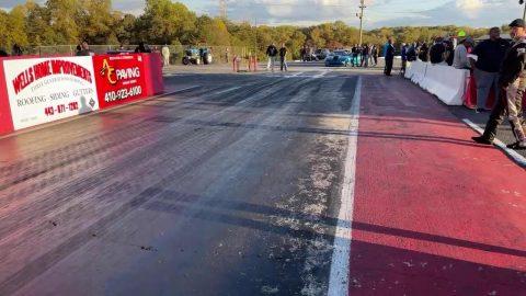 Capitol raceway warzone