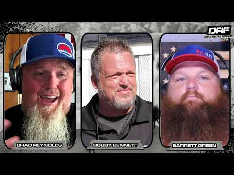 DRAG RACING FRIENDS - The Evolution Of Super Class Racing (from Ep 10)