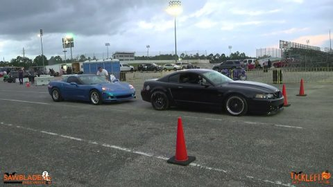 HMP  TNT and grudge racing. 10-10-21 Direct upload from twitch!