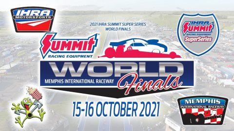 IHRA Summit Racing SuperSeries World Finals - Saturday
