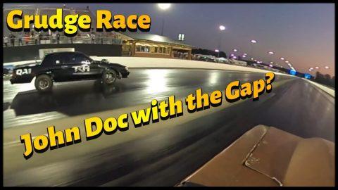 John Doc Grudge Race
