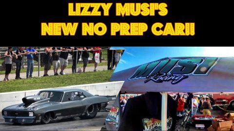 Lizzy Musi's New No Prep Car!!