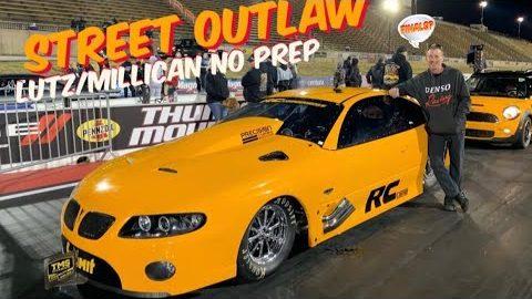 N P K Racing With Jeff Lutz !!!