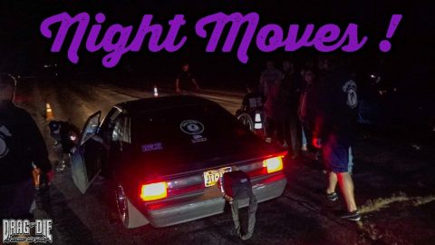 NIGHT MOVES ! BACK OF THE AIRPORT CASH DAYS
