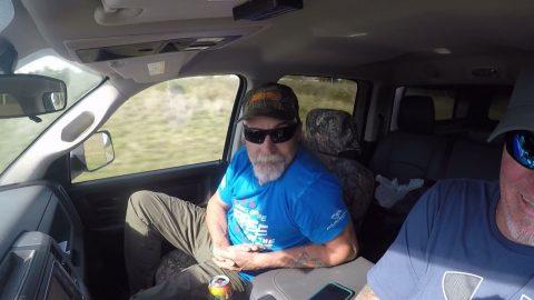 NPK Tulsa Recap and New Car Update