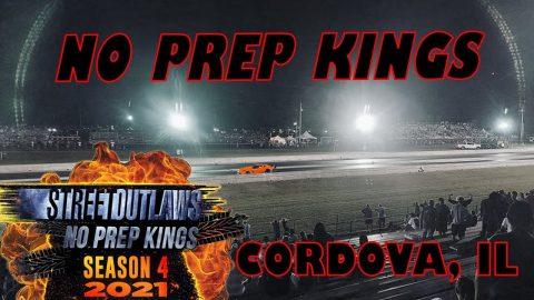 No Prep Kings 2021 Cordova IL