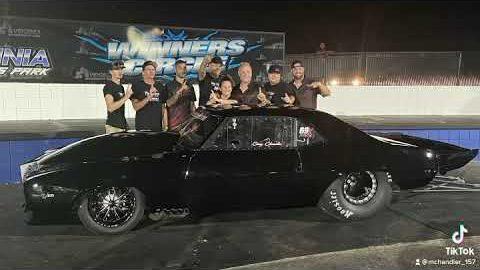 No Prep Kings Outlaw Big Tire Winner