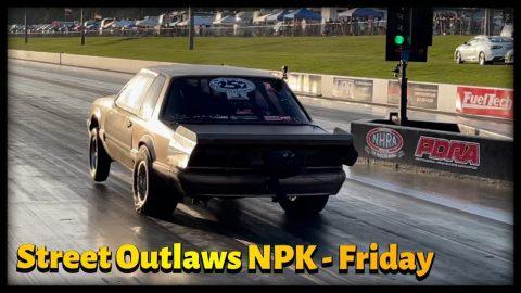 No Prep Kings, Virginia Motorsports Park Aug. 27th, 2021