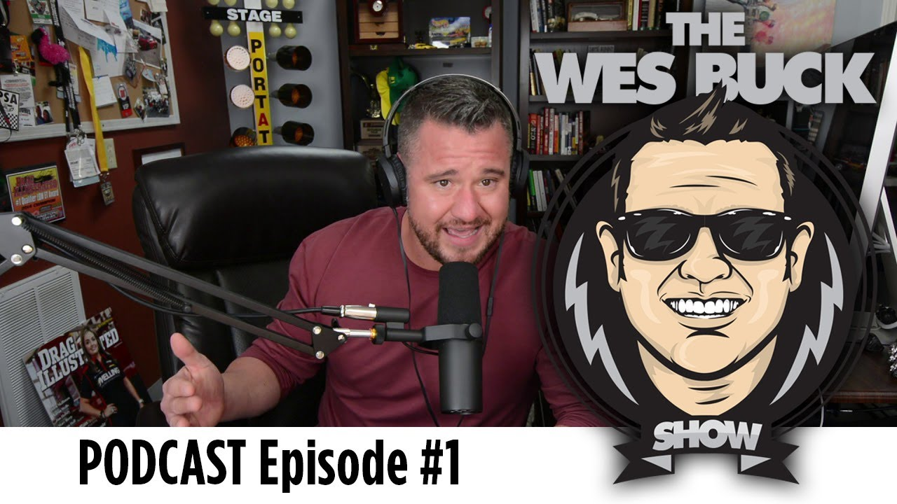 """Pneumonia   Lights Out 11 Recap   """"Stevie Fast""""    Police Drama   Ep. 1   The Wes Buck Show"""