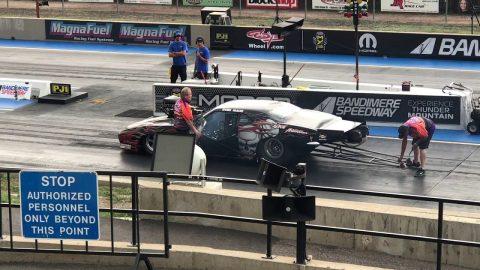 Pro Mod Drag Racing - World Series of Pro Mod