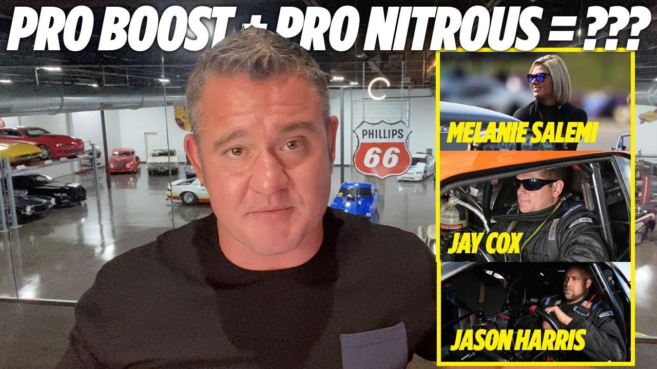 Pro Nitrous + Pro Boost = AWESOME!!