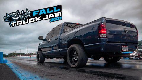RUDY'S FALL TRUCK JAM 2021