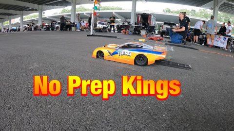 Rc Drag Racing No Prep Kings Final Event