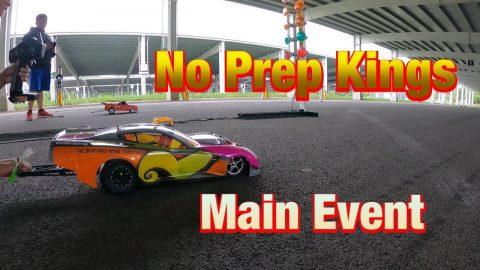 Rc Drag Racing No Prep Kings Street Eliminator Class