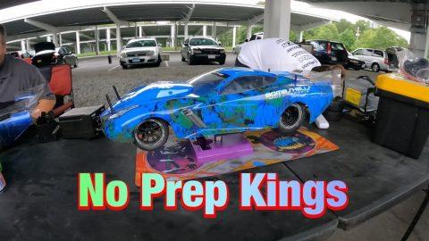 Rc Drag Racing No Prep Kings Swap Meet And More