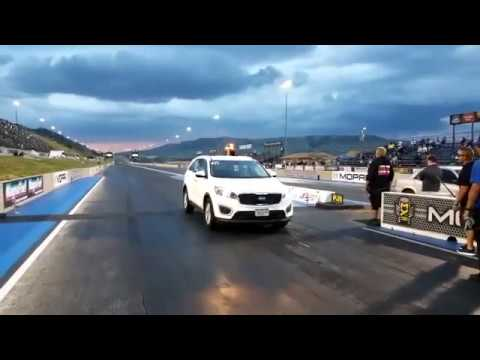 Reverse Drag Racing at #WSOPM (2017)