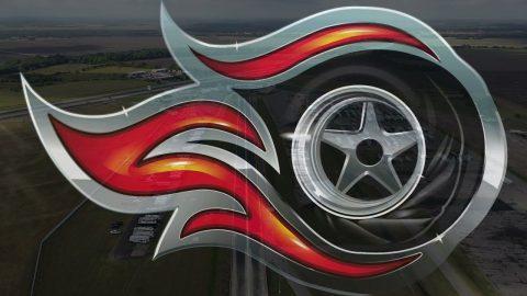Ryan Martin Fireball Camaro STREET OUTLAWS NPK Texas Motorplex Ennis TX 10-15-21