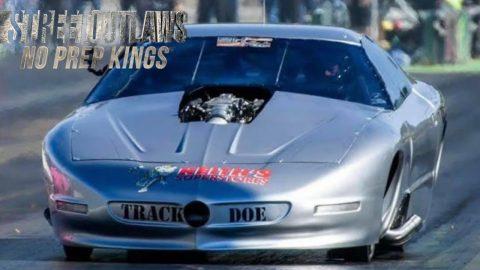 Scott Taylor Wins $15,000 at No Prep Kings Season 4 Cordova