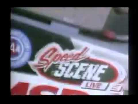 Speed Scene Live - 10/30/12