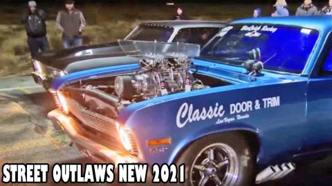 Street Outlaws Memphis NEW 2021: Ring My Bell | Street Outlaws Full Episode (OCT 21,2021)