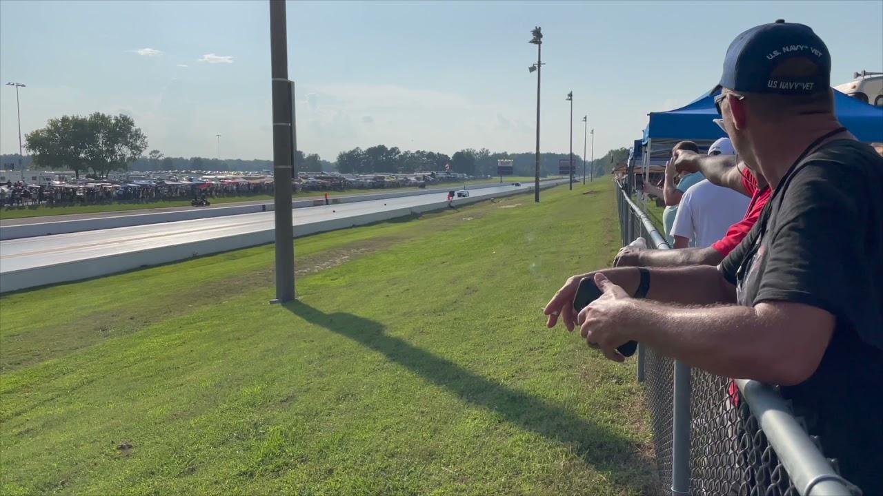 Street Outlaws / No Prep Kings Day 2 at Virginia Motorsports Park