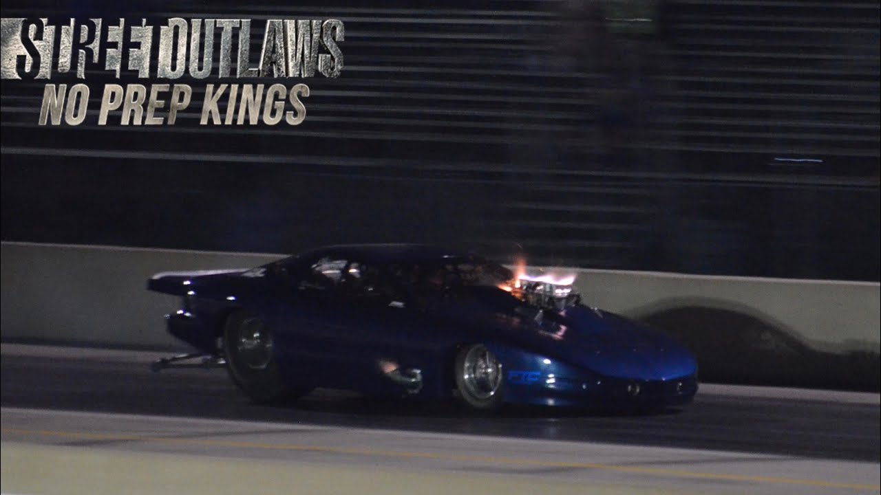 Street Outlaws No Prep Kings Finals Season 4 Cordova