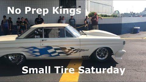Street Outlaws   No PrepKings Virginia Saturday