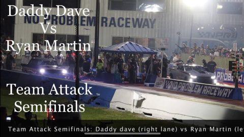 Street outlaws no prep kings- Belle Rose, LA. Daddy Dave Vs Ryan Martin. Semifinals