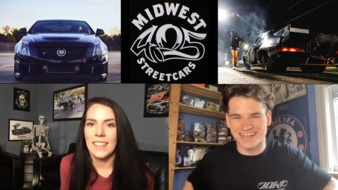 Talking With Jackie About Caddy Jack, Street Racing, and Street Outlaws!!!