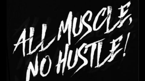 The Heavyweight All Muscle No Hustle Shootout at Turkey Bash10!