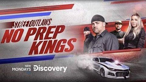 Watching The Season Premiere of Street Outlaws NPK!!!