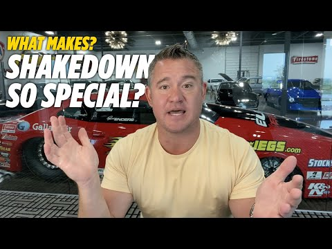 What makes the SHAKEDOWN NATIONALS so special??!?!